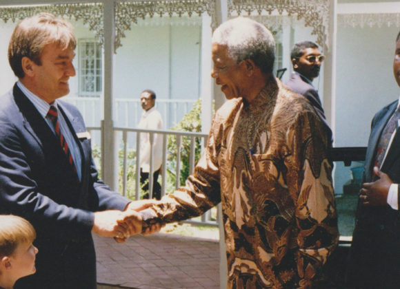The Madiba Connection