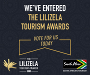 The Lilizela Tourism Awards