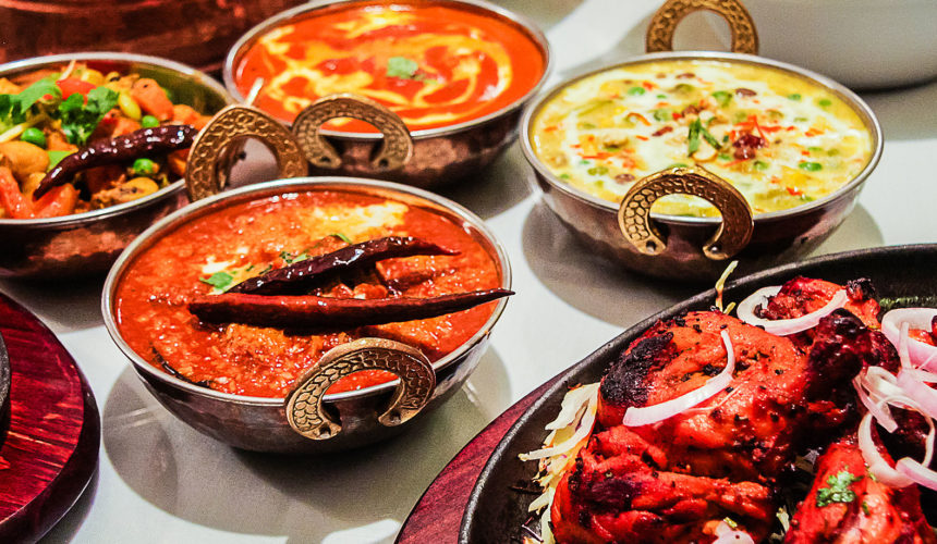 Curries To Warm You From The Inside